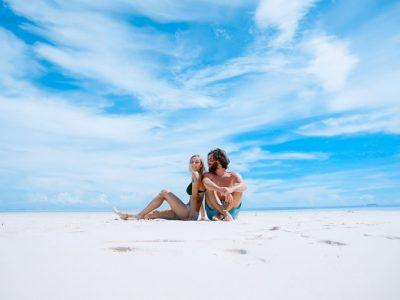 Honeymoon-Zanzibar 1