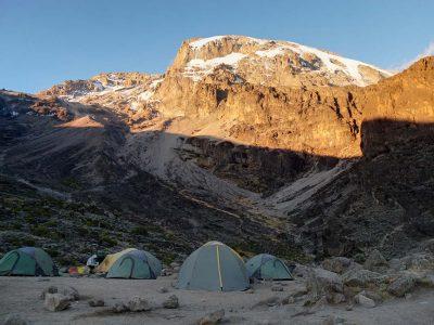 Kilimanjaro popote 3