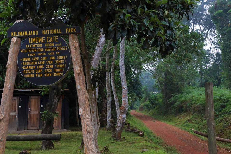 umbwe-gate
